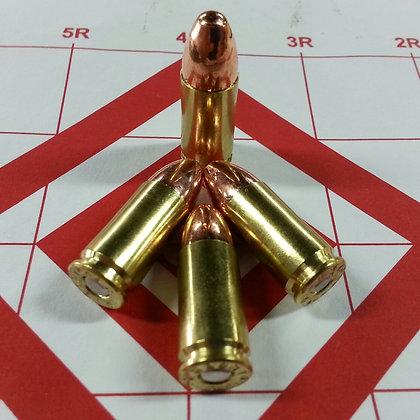 TAC Performance 9mm 115gr 50RDS
