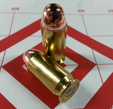 TAC Performance 45 Acp 230gr 50RDS