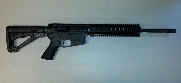 Custom Premium Billet AR-15 Class