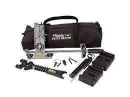 AR-15 Armors Tool Set Delux