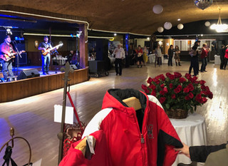 Successful 18th Annual 65 Roses Benefit