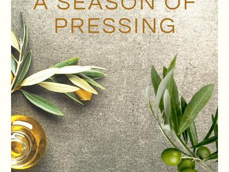 A Season of Pressing