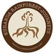 Kuranda Rainforest Journeys logo