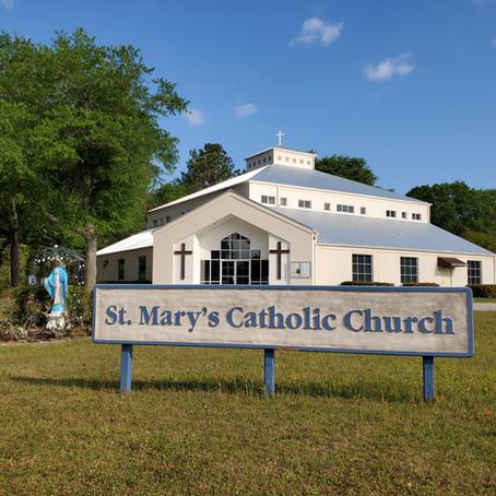 New Mercedarian Initiative begins in the Diocese of Saint Augustine