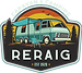 Reraig Caravan & Camping Logo