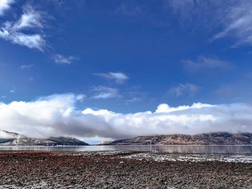Skye views