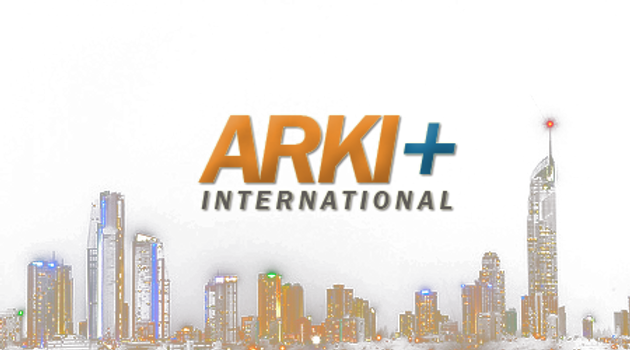 Arkiplus International
