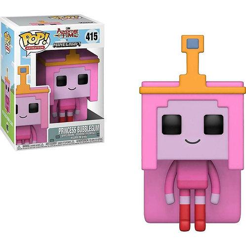 Funko POP! - Princess Bubblegum (415)