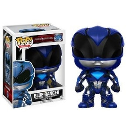 Funko POP! - Blue Ranger (399)