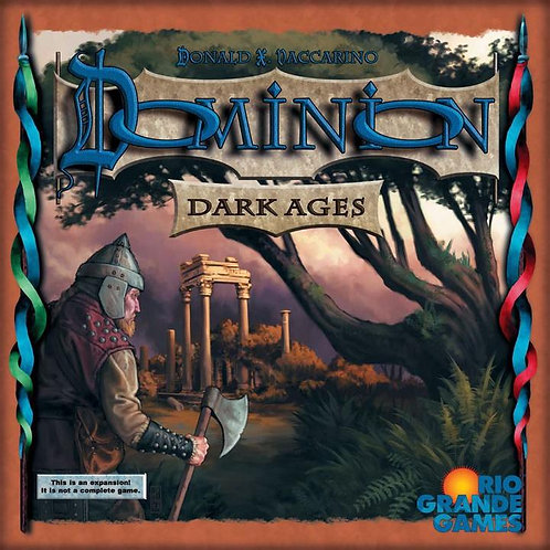 Dominion - Dark Ages Expansion