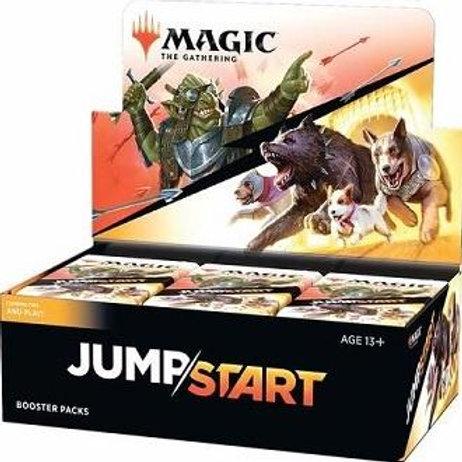 MTG Jumpstart - English Booster Box