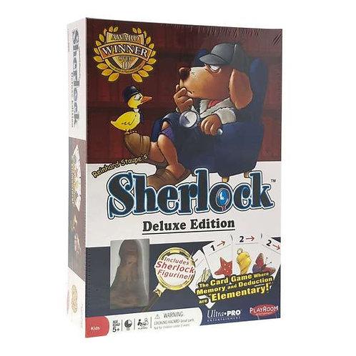 Sherlock - Deluxe Edition