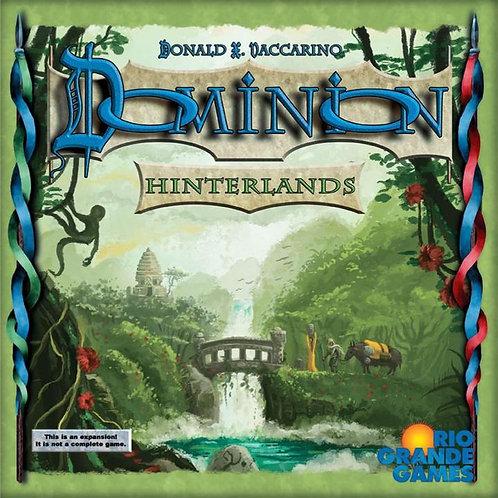 Dominion - Hinterlands Expansion