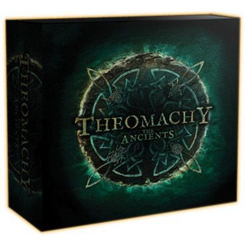 Theomachy