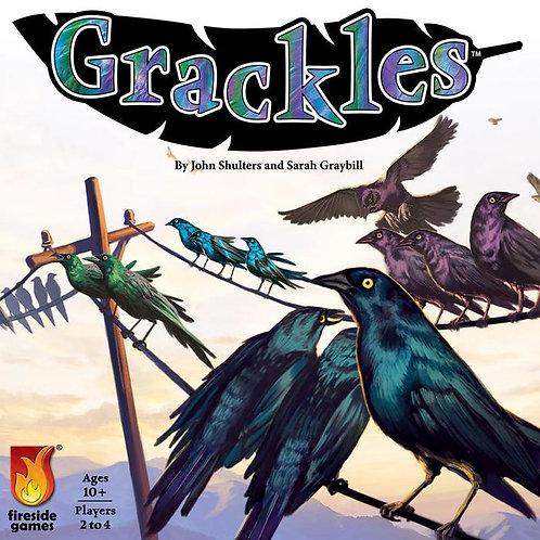 Grackles