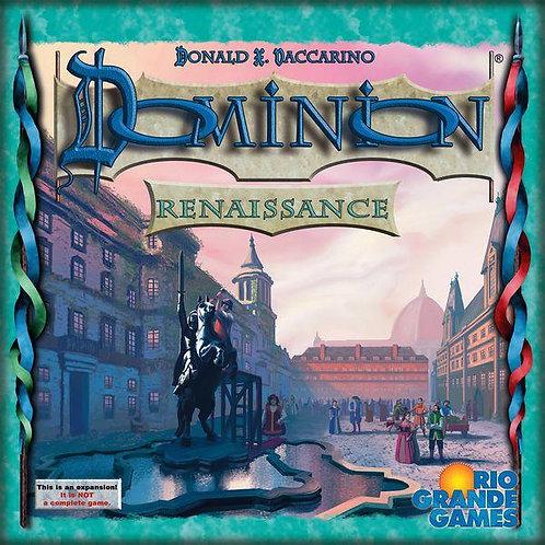 Dominion - Renaissance Expansion
