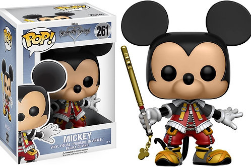 Funko POP! - Mickey (261)
