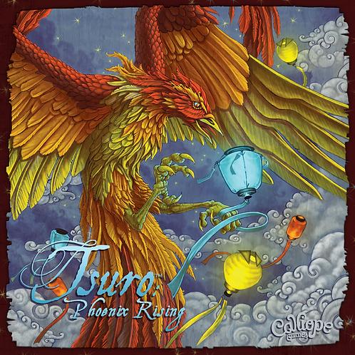 Tsuro - Phoenix Rising