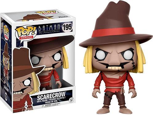 Funko POP! - Scarecrow (195)