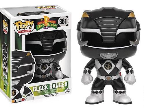 Funko POP! - Black Ranger (361)