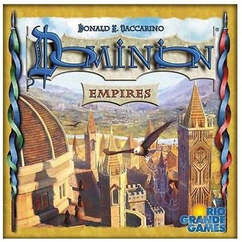 Dominion - Empires Expansion