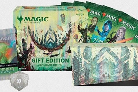 MTG Zendikar Rising Gift Bundle