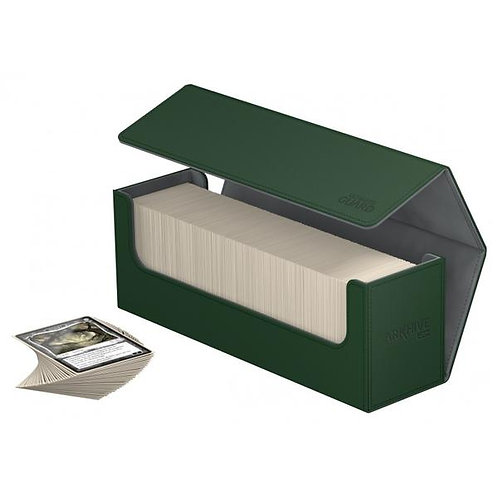 Ultimate Guard Arkhive - Green