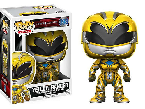 Funko POP! - Yellow Ranger (398)