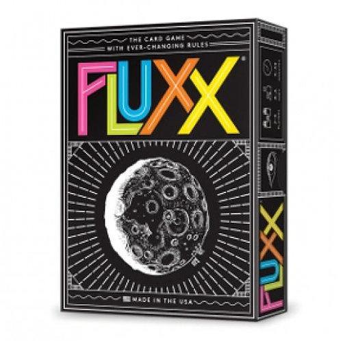 Fluxx v 5.0