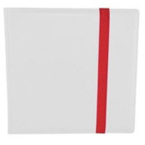 Dex 12pkt Binder - White