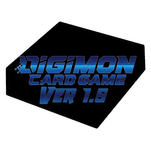 Digimon TCG Set 1.5 Booster Box (February 2021 Pre-Release)