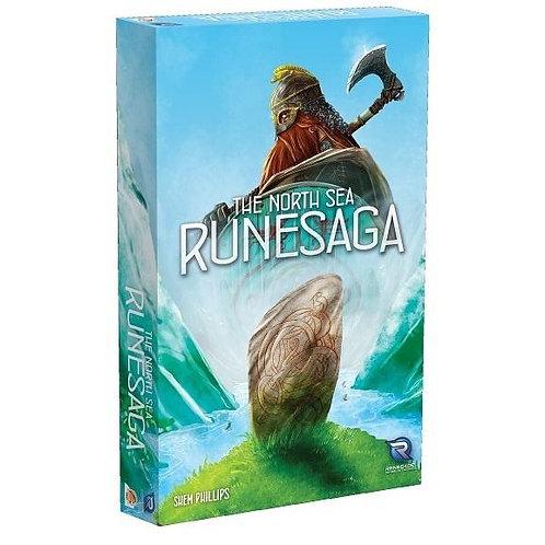The North Sea - Runesaga Expansion