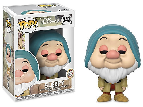 Funko POP! - Sleepy (343)