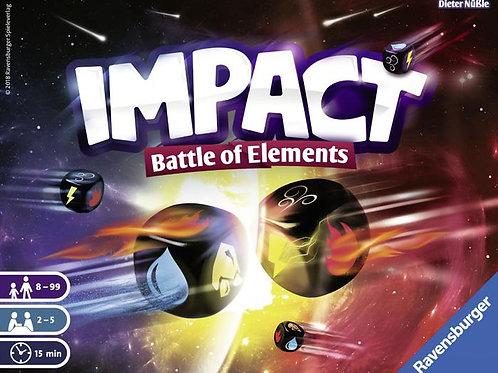 Impact - Battle of Elements