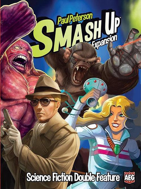 Smash Up! - Science Fiction Double Feature Expansion