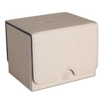Legion Deckbox Convertible - White