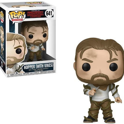 Funko POP! - Hopper (With Vines) (641)