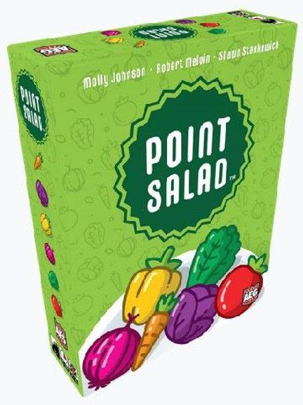 Point Salad