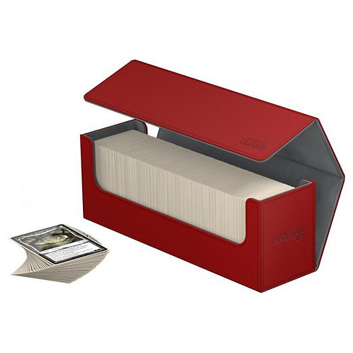 Ultimate Guard Arkhive - Red