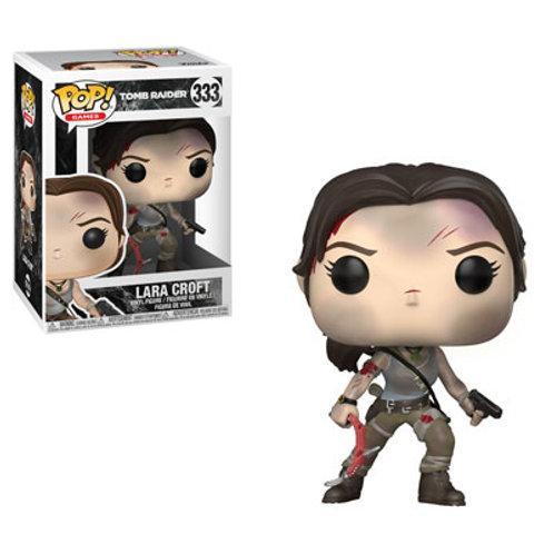 Funko POP! - Lara Croft (333)