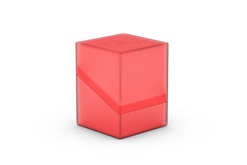 Ultimate Guard Boulder 100+ Rhodonite (Pink)