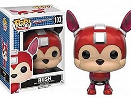 Funko POP! - Rush (103)