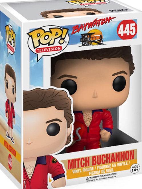 Funko POP! -Mitch Buchannon (445)