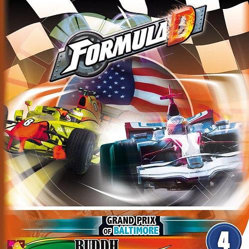 Formula D Circuits 4 - Grand Prix Baltimore & India Expansion