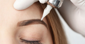 Microblading After Care Procedure