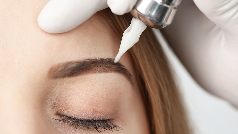 Combo Brow Training (May 15th-16th)