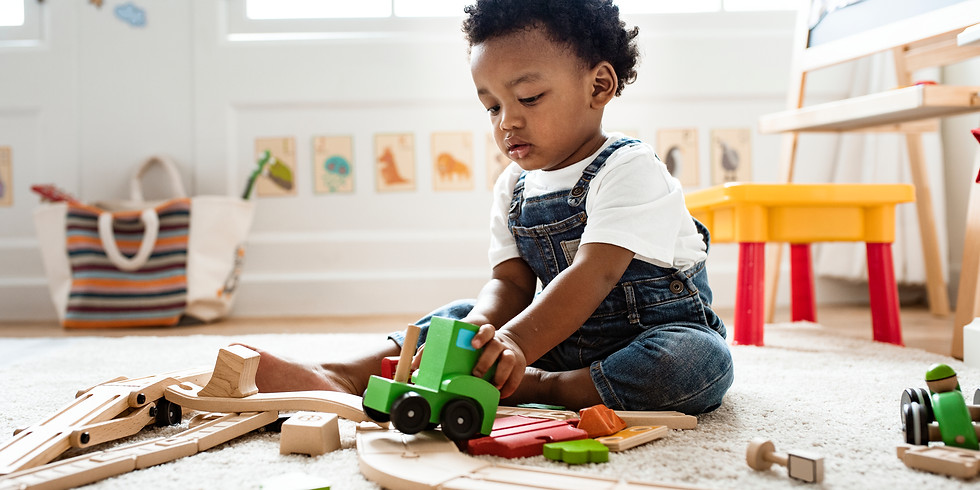 Basic Play at Home package