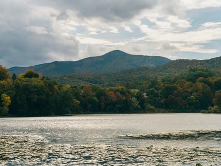 Fall Newsletter Part 1