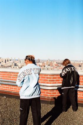 STAY TRUE NY