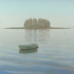 Hunting Island, Southport, Maine